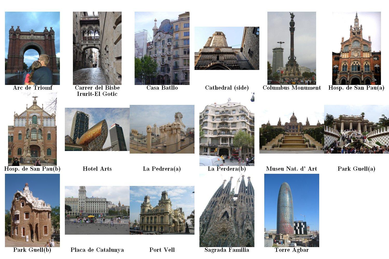 European landmarks list the image kid for List of us landmarks